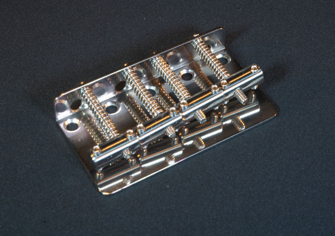 Bass Bridge Set