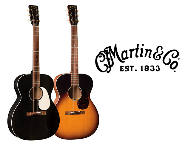 Martin 17 Series with Matrix VT Enhance