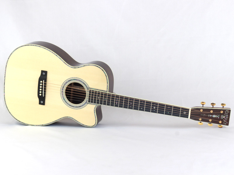 Martin Custom Shop CTM OOC-42