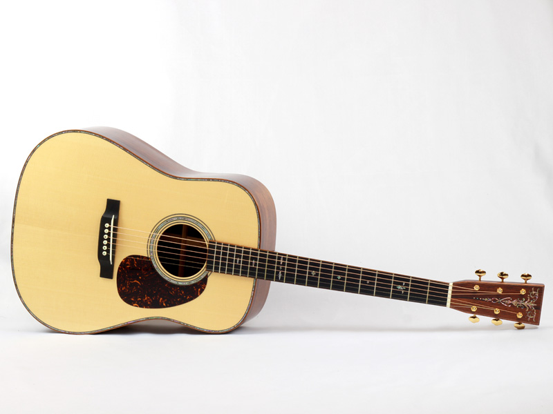 Martin Custom Shop CTM D-41 Torch Custom
