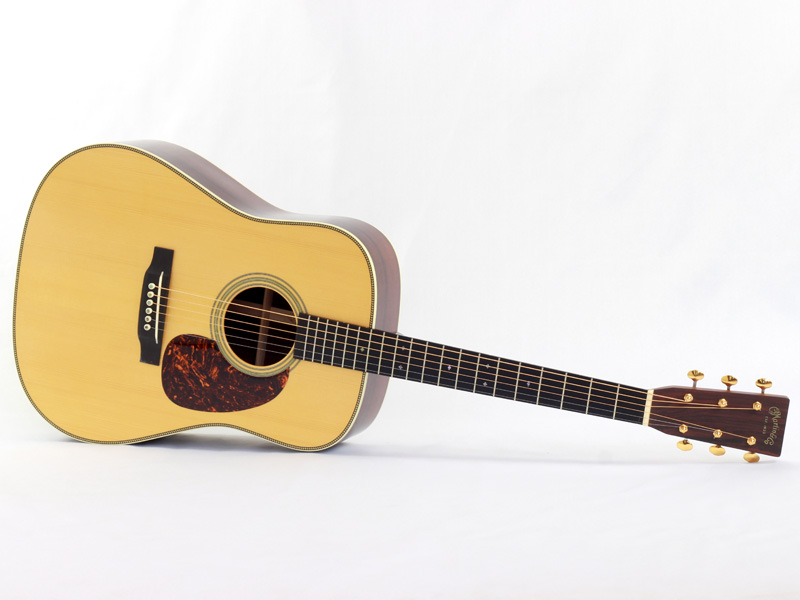 Martin Custom Shop CTM HD-28V