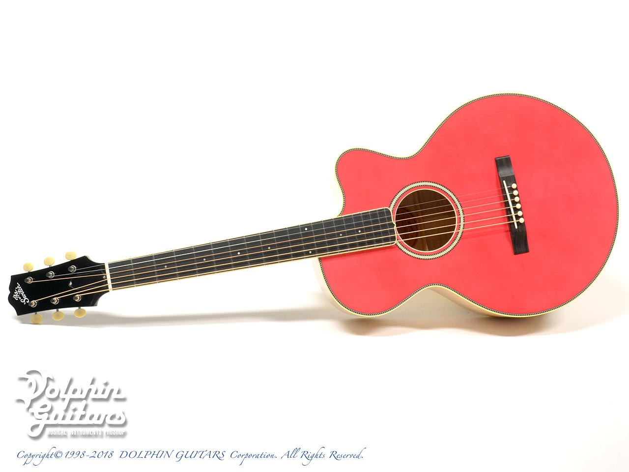SWITCH SL-1 Bee MP (Seethrough Pink)