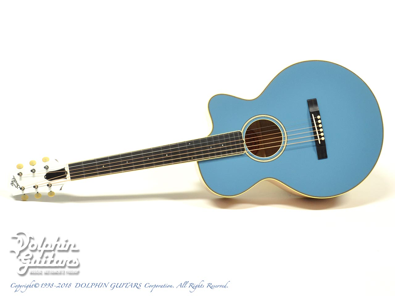 SWITCH SL-1 Bee MP (Blue Gray)