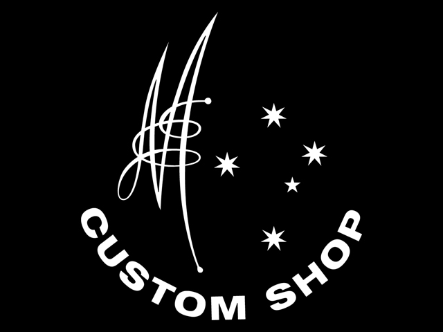Maton CUSTOMSHOP