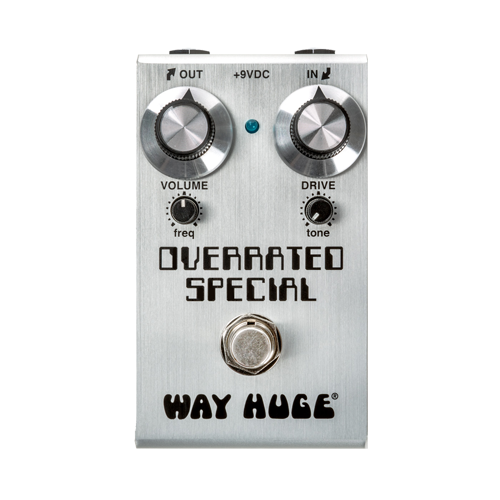 WAY HUGE WM28:SMALLS™ OVERRATED SPECIAL OVERDRIVE