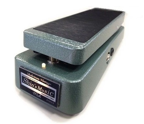 SHINS MUSIC Delicious Vintage WAH
