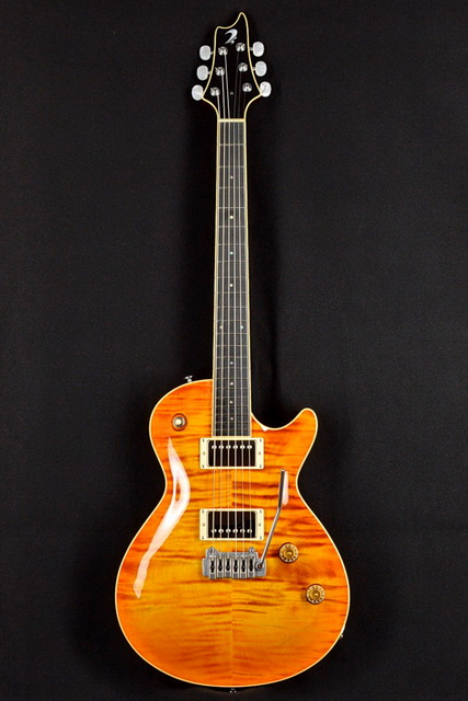 T's Guitars Arc-Singlecut22