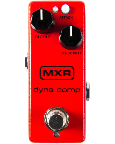 MXR M291 Dyna Comp® Mini Compressor