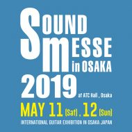 SoundMesse in OSAKA 2019